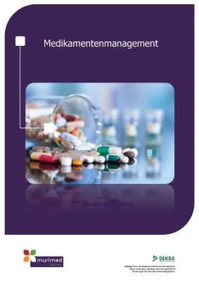 FK 006 - Medikamentenmanagement